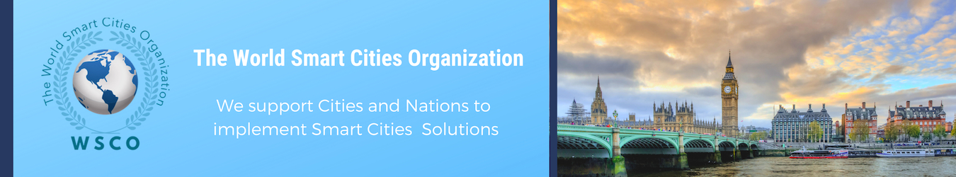 The World`s Smart Cities Organization